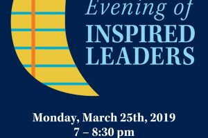 Mass Poetry's Evening of Inspired Leaders