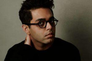 Rafiq Bhatia at MFA Boston