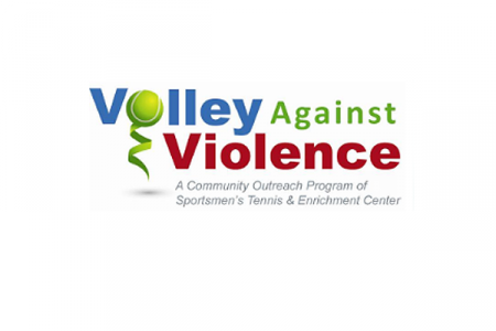 Volley Against Violence 10 Year Anniversary Dinner...
