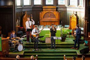Jason Palmer Quintet (Jazz)