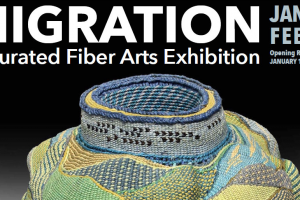Free Basketry Arts Demonstration