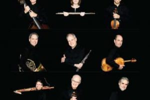Boston Symphony Chamber Players at Jordan Hall