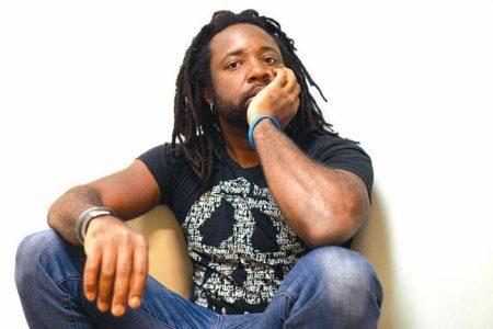 An Evening with Marlon James