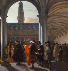 Art and Competition in the Dutch Golden Age: Erasm...