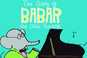 Family and Children's Concert Series: The Story of Babar the Little Elephant