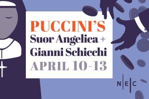 Puccini's Suor Angelica + Gianni Schicchi