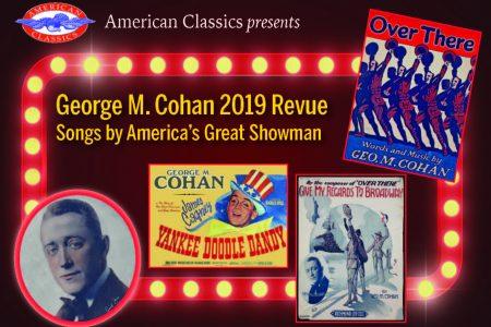 George M. Cohan Revue (Bedford)