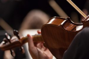 Boston Conservatory Orchestra: Brahms & Beethoven