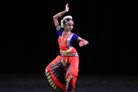 Dance Saturdays: Classical Indian Dance