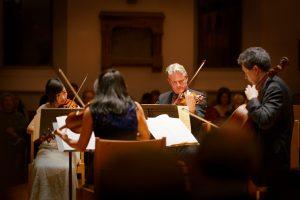 Poetic Journeys: Mahler, Wagner, Debussy, Rheinberger (Brookline)