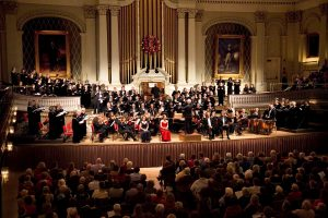 The Worcester Chorus: Verdi's Requiem
