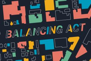 Opening Reception: Balancing Act