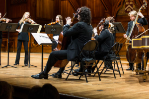 Weekend Concert Series: Handel and Haydn Society