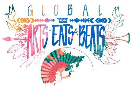CIC ArtWeek: Global Arts, Eats & Beats (Japan Edition)