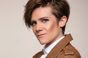An Evening with Comedienne Cameron Esposito