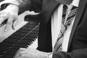 Cuban pianist Chucho Valdés named 2019 Harvard Jazz Master-in-Residence