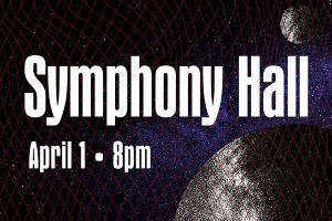 Boston University Wind Ensemble, Symphony Orchestra, and Symphonic Chorus at Symphony Hall