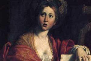 Venetian Baroque: Celebrating Barbara Strozzi