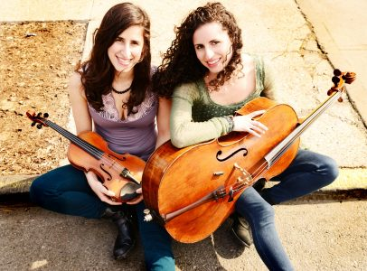 Ari & Mia: New England's Americana Sister Act ...