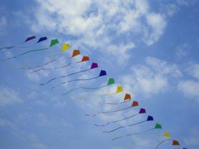 Onset Beach Kite Festival