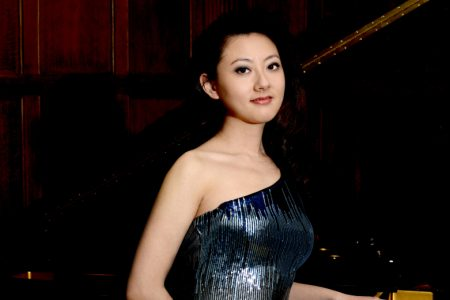 Mildred Freiberg Piano Festival & Opening Concert with Kyra Xuerong Zhao