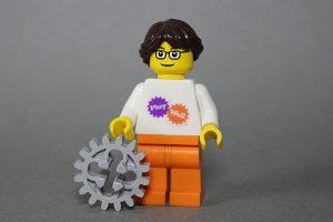 STEM + Harry Potter Inspired Lego Camp