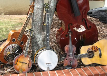 Americana Slow Jam - Bluegrass & Roots Music presented by