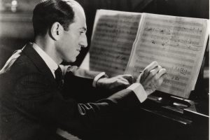 The Invention of an American Sound: Gershwin, Copland and Bernstein