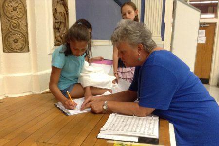 Teaching Seminar: Children's Literature & Dram...