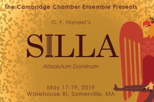 Handel's Silla