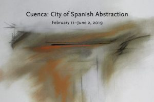 "Exhibition: ""Cuenca: City of Spanish Abstraction"""
