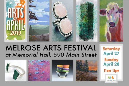 Melrose Arts Festival