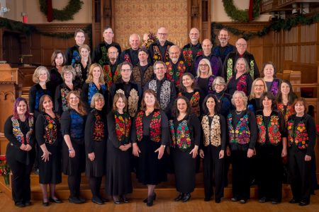 Halalisa Singers: Voices of Hope and Heart