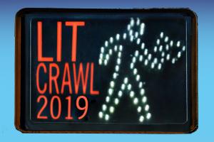 Lit Crawl Boston 2019