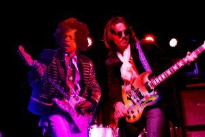 Guitar Gods Tour – Hendrix Meets Clapton