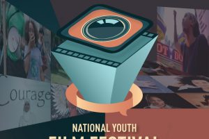 Do It Your Damn Self!! National Youth Film Festival (DIYDS!!)