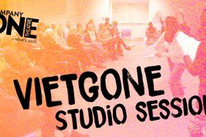 Vietgone Studio Session