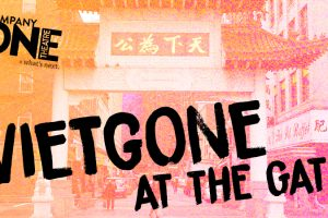 Vietgone at the Gate