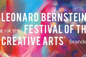 Leonard Bernstein Festival of the Creative Arts