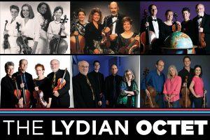 The Lydian Octet