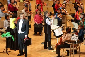 Suite Surprise - BSO Family Concert presenting Music and Magic