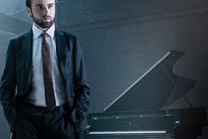 Andris Nelsons conducts Rachmaninoff and Shostakovich featuring pianist Daniil Trifonov