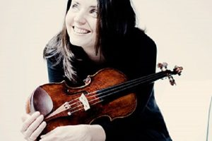 Andris Nelsons conducts Strauss, Currier and Stravinsky featuring violinist Baiba Skride