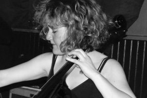 Midday Muse: Rebecca Thornblade and Friends: An Af...