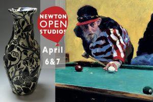 Newton Open Studios 2019