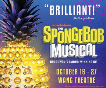 The SpongeBob Musical