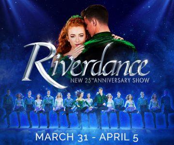 Riverdance (POSTPONED)