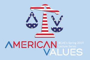 American Values - Defending Science