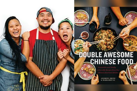 Family-Style: Stories & Recipes from a Chinese...