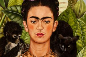 Night at the Museum: Frida Kahlo